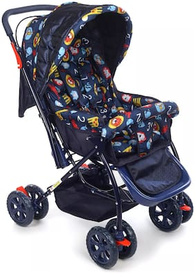 Plus One Pram & Stroller ( New Design Launched )