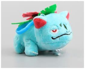 Pokemon GO Pokeball Venusaur 12cms. Soft Toy Plush Stuffed Toys