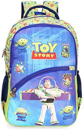 Polo ClassDisney School Bag DB-2034