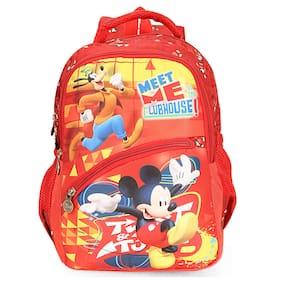 Polo ClassDisney School Bag DB-2016