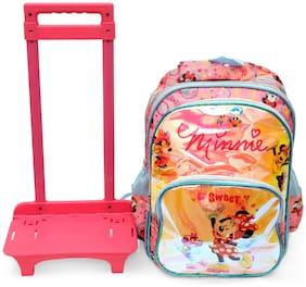 Polo ClassDisney School Bag Trolley SBT-9