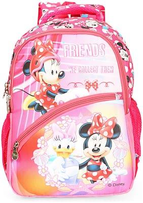 Polo ClassDisney School Bag DB-2024