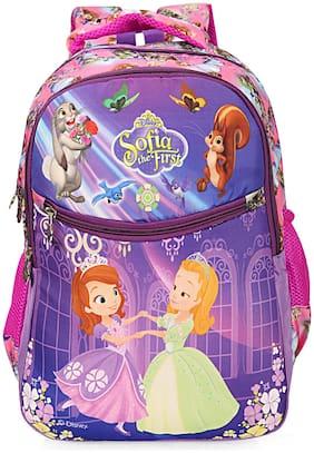 Polo ClassDisney School Bag DB-2052