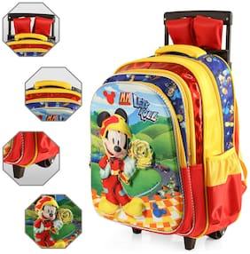 Polo ClassDisney School Bag Trolley SBT-5