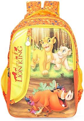 Polo ClassDisney School Bag DB-2033