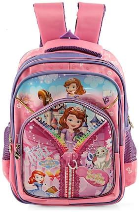 Polo ClassDisney School Bag DB-2112