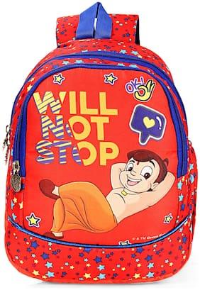 Polo ClassDisney School Bag CB-1006