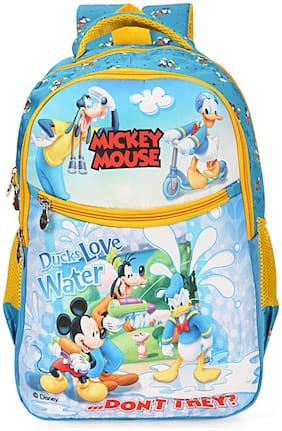 Polo ClassDisney School Bag DB-2048