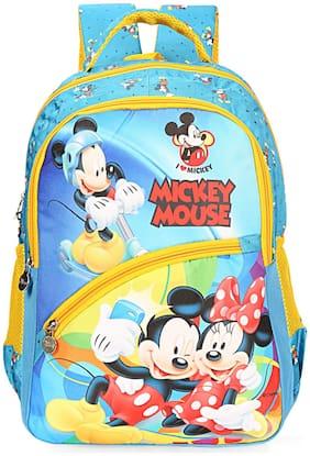 Polo ClassDisney School Bag DB-2036