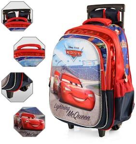 Polo ClassDisney School Bag Trolley SBT-7