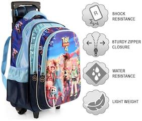 Polo ClassDisney School Bag Trolley SBT-6