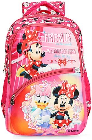 Polo ClassDisney School Bag DB-2053