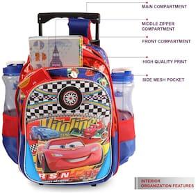 Polo ClassDisney School Bag Trolley SBT-4