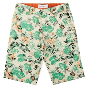05e5455232 Poppers by Pantaloons Boys Shorts & Capris Prices   Buy Poppers by ...