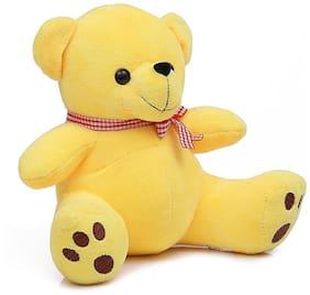 Totoo creation Yellow Teddy Bear - 28 cm