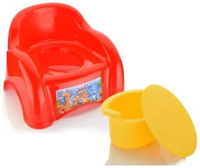 Potty Trainer Seat Box