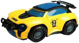 Power 2 Car