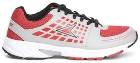 Bata Red Boys Sport shoes