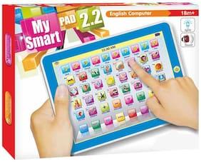 PraSid My Smart Pad English