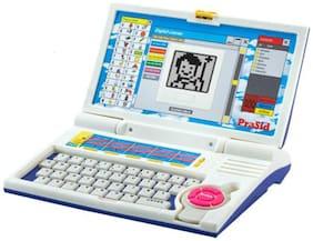 Prasid English Learner Laptop 20 Activities