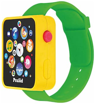 Prasid English Learner Smart Watch
