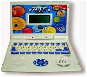 Prasid Intellective Learning Computer With 50 Activities