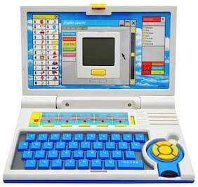 Prasid Kids English Learner Laptop