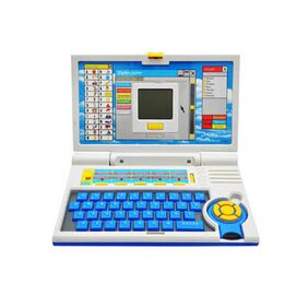 Prasid Kids English Learner Laptop
