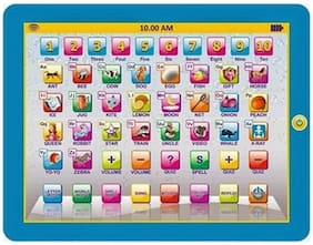 Prasid My Pad English Learner Tablet For Kids