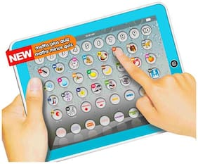 Prasid My Pad English Learner Computer Tablet For Kids