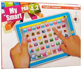 Prasid Pink Smart Pad