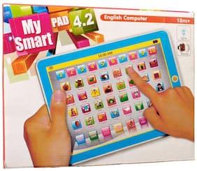 PraSid Red Smart Pad