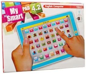 PraSid White Smart Pad