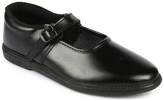 4d22225136c7 Buy Liberty Black School shoes For Girls Online at Low Prices in ...