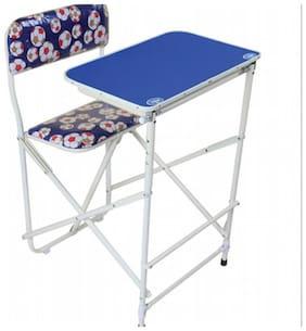 Natraj Prestige Educational Desk - Blue