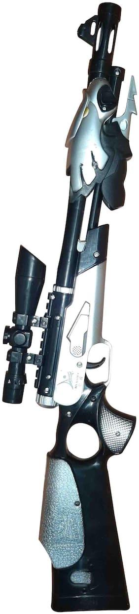 PTCMart PUBG Sniper Gun Toy