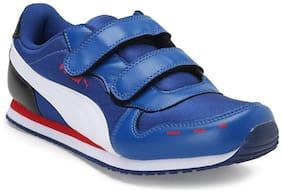 Puma Blue Boys Casual shoes