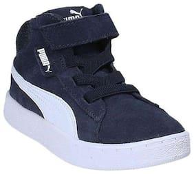 Puma Navy Blue Boys Casual shoes