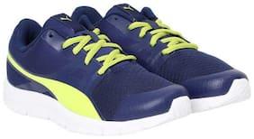 Puma Navy Blue Boys Sport shoes