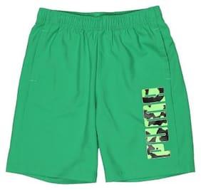 Puma Boy Solid Na - Green