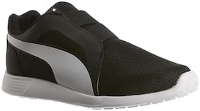 Puma Black Boys Casual shoes