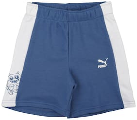Puma Monster Short Blue