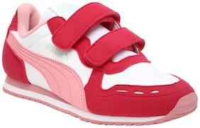 Puma Multi-Color Unisex Kids Casual shoes