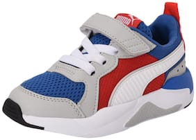 Puma Multi-Color Unisex Kids Casual shoes