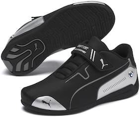 Puma Black Unisex Kids Sport shoes