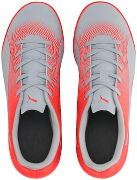 Puma Blue Unisex Kids Sport shoes