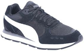 Puma Black Boys Casual shoes
