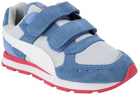 Puma Blue Boys Casual shoes