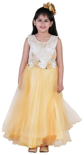 Qeboo Beautiful Dress For Your Princess