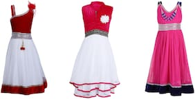 Qeboo Casual Dress For Girls in